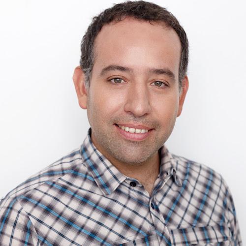 Pablo Castro Pérez