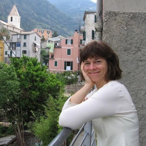 Betsy Ball avatar