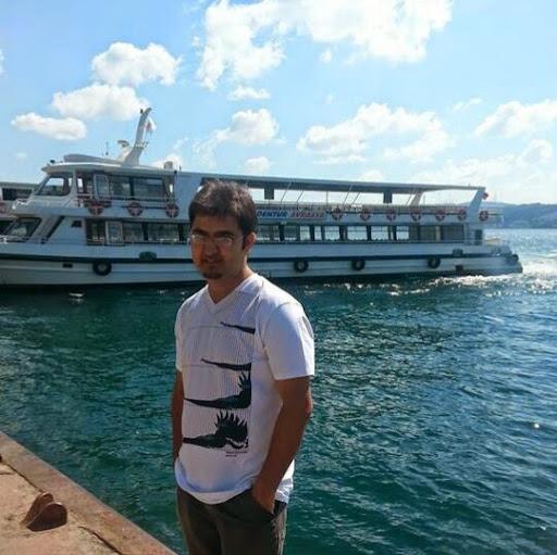 Jawad Riaz Ahmed
