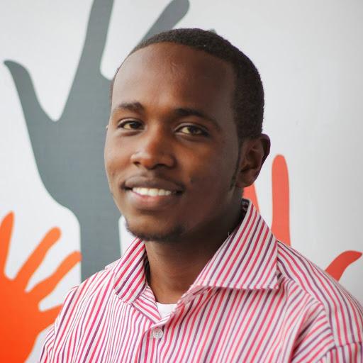 Billy Nduati