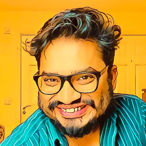 Amit Savargaonkar