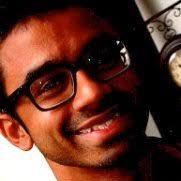 Ramesh Balakrishnan's photo