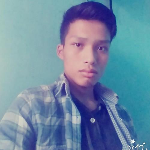 Jackson Chakma