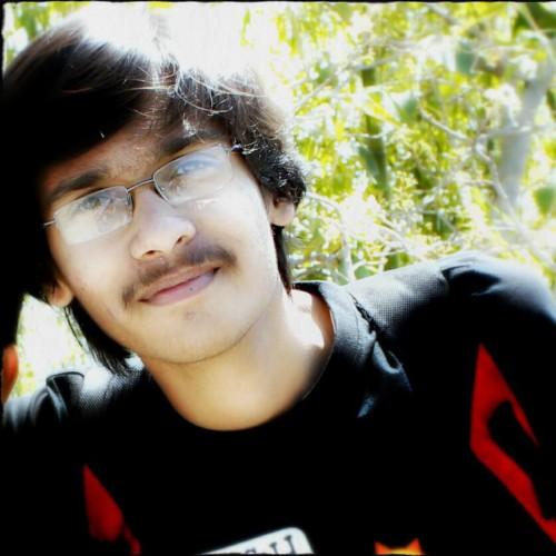 Shrey Soni