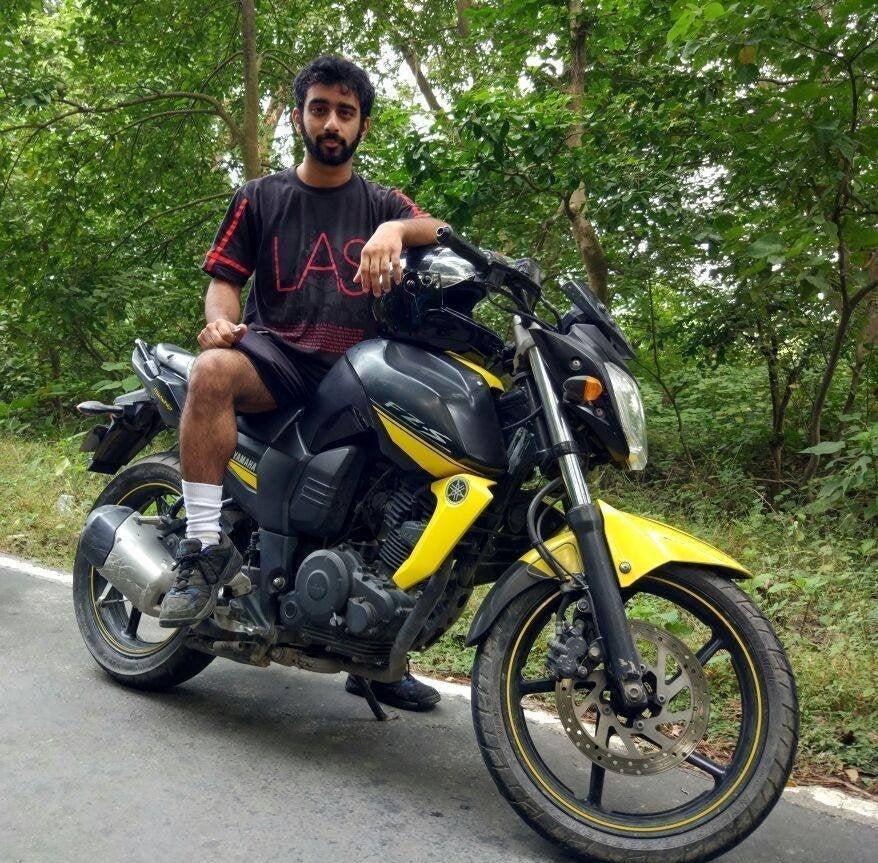 Vinayak Shrivastava