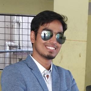 Atul Abhishek