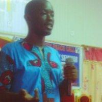 Afrikanus Kofi Akosah Adusei