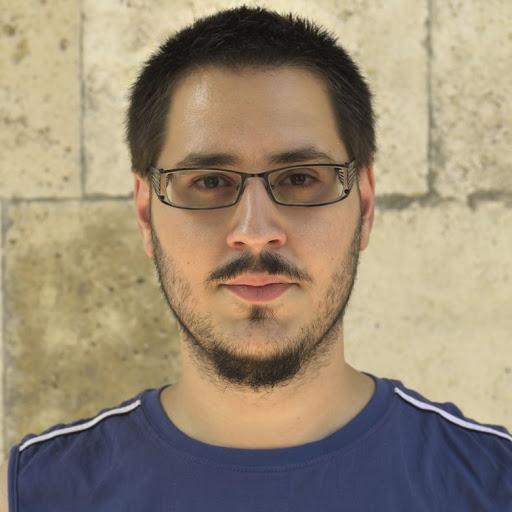 Stefan Simonovic