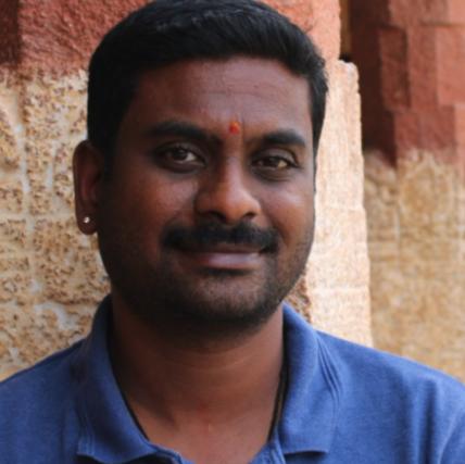 Ganesh Kumar Dc