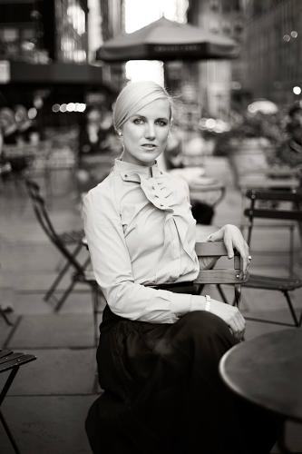 Chantelle S. White
