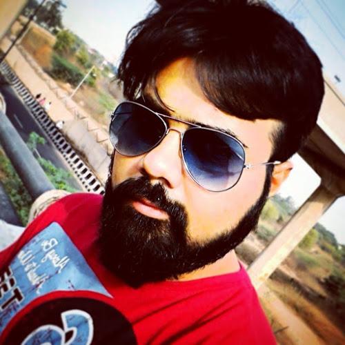 Ankur Daharwal