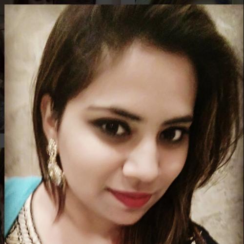 Shruti Kaushik