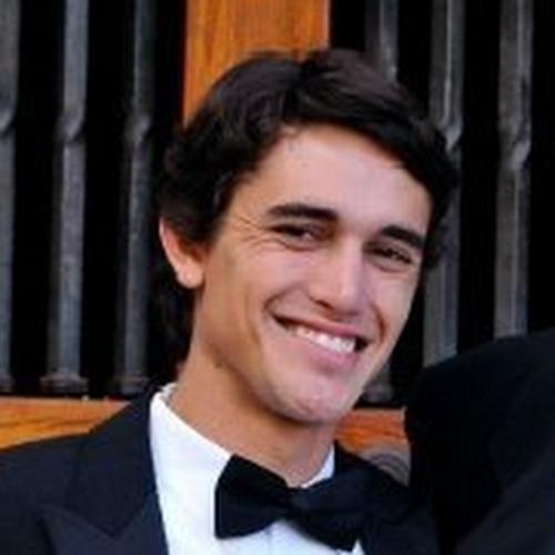 Adam Bryan Corona
