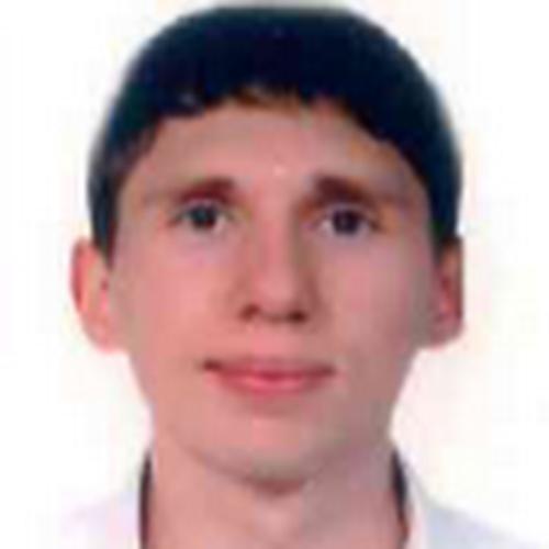 Volodymyr Hulchenko