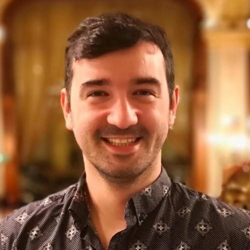 Ben Ravaru