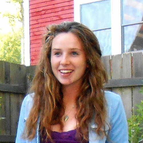 Amy Garland