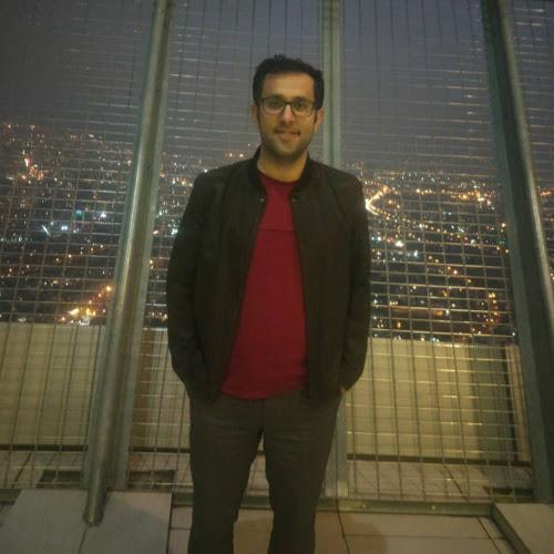 Milad Zahedi