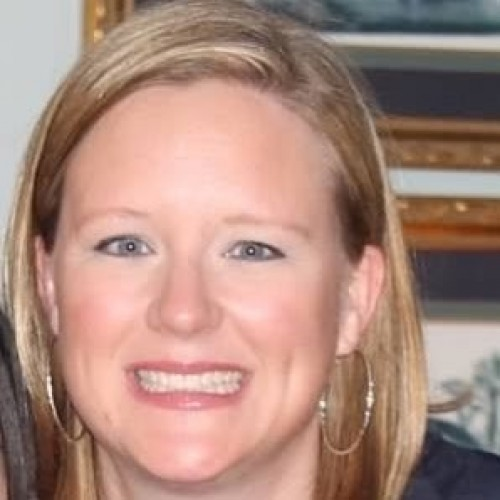Caroline Knowles avatar