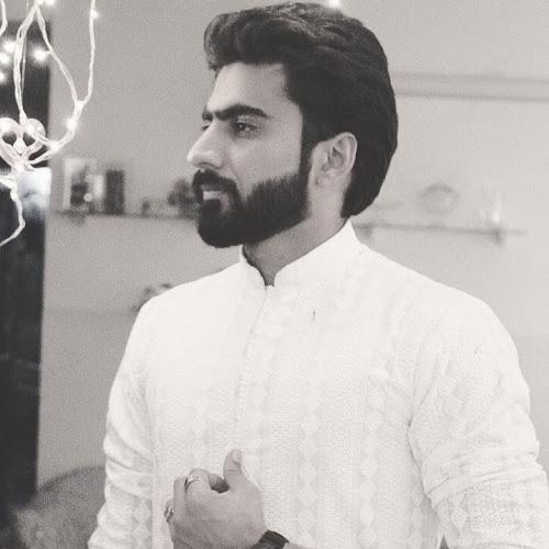 Muhammad Junaid Nawaz