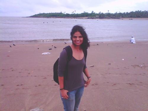 Pinky Sharma