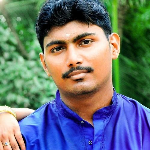 Aravind Ramachandran