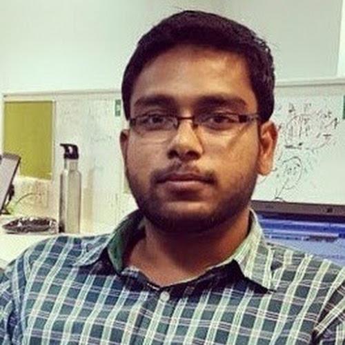 Gaurav Agrawal